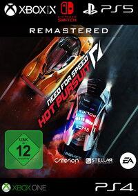 Need for Speed: Hot Pursuit Remastered - Klickt hier für die große Abbildung zur Rezension