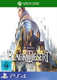 Black Desert Prestige Edition - Klickt hier für die große Abbildung zur Rezension