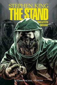 Stephen King - The Stand - Das letzte Gefecht 1 - Klickt hier für die große Abbildung zur Rezension