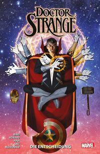 Doctor Strange 4: Die Entscheidung - Klickt hier für die große Abbildung zur Rezension