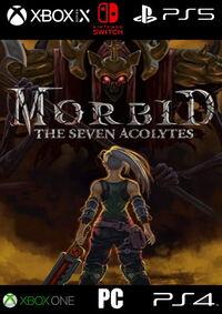 Morbid - The Seven Acolytes - Klickt hier für die große Abbildung zur Rezension