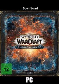 World of Warcraft: Shadowlands - Klickt hier für die große Abbildung zur Rezension