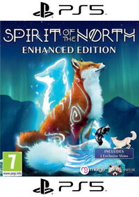 Spirit of the North Enhanced Edition - Klickt hier für die große Abbildung zur Rezension