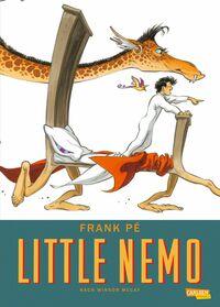 Little Nemo - Klickt hier für die große Abbildung zur Rezension