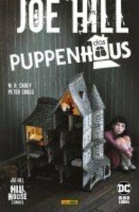 Joe Hill: Das Puppenhaus - Klickt hier für die große Abbildung zur Rezension