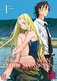 Bright Sun – Dark Shadows 1 - Klickt hier für die große Abbildung zur Rezension