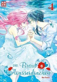 Die Braut des Wasserdrachen 4