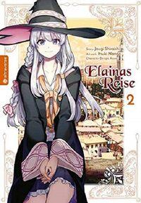 Elainas Reise 2 - Klickt hier für die große Abbildung zur Rezension