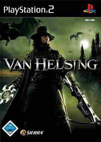 Van Helsing - Klickt hier für die große Abbildung zur Rezension