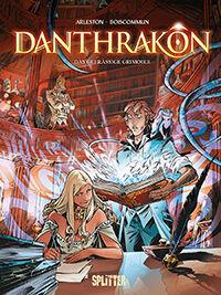 Danthrakon 1: Das gefrässige Grimoire