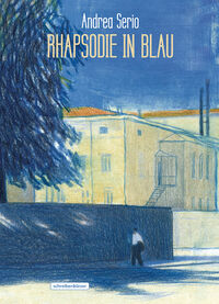 Rhapsodie in Blau