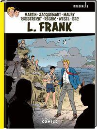 L. Frank – Integral 8 - Klickt hier für die große Abbildung zur Rezension