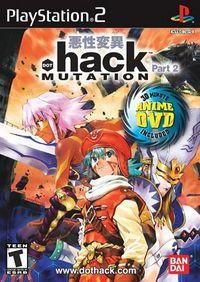 .hack//Mutation - Klickt hier für die große Abbildung zur Rezension