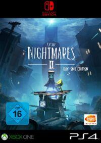 Little Nightmares II - Klickt hier für die große Abbildung zur Rezension
