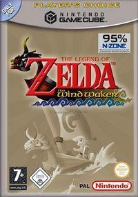 The Legend of Zelda - The Wind Waker - Klickt hier für die große Abbildung zur Rezension