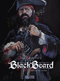 Blackbeard 1: Hängt sie höher! - Klickt hier für die große Abbildung zur Rezension