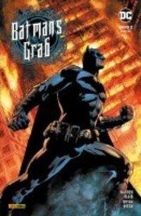 Batmans Grab 2 - Klickt hier für die große Abbildung zur Rezension
