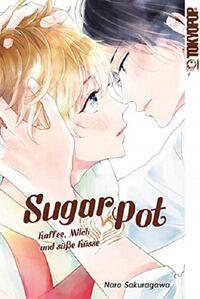 Sugar Pot  - Klickt hier für die große Abbildung zur Rezension