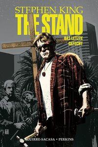 Stephen King - The Stand - Das letzte Gefecht 2 - Klickt hier für die große Abbildung zur Rezension