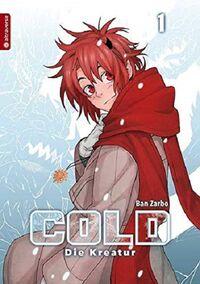 Cold – Die Kreatur 1