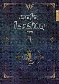 Solo Leveling (Light Novel) 1 - Klickt hier für die große Abbildung zur Rezension