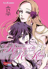 Requiem of the Rose King 12 - Klickt hier für die große Abbildung zur Rezension