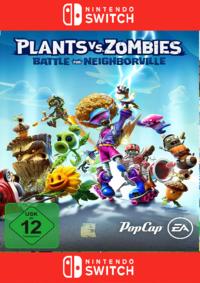 Pflanzen gegen Zombie: Kampf um Neighborville - Complete Edition