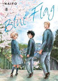 Blue Flag 8 - Klickt hier für die große Abbildung zur Rezension