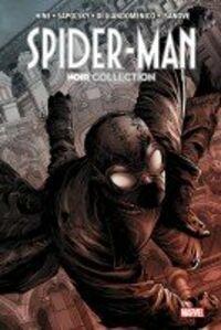 Spider-Man Noir Collection - Klickt hier für die große Abbildung zur Rezension