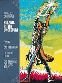 Roland, Ritter Ungestüm 2: Neue Edition - Klickt hier für die große Abbildung zur Rezension