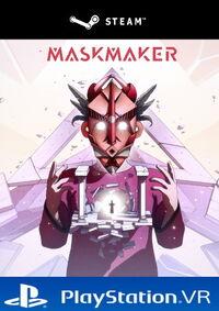 Maskmaker - Klickt hier für die große Abbildung zur Rezension