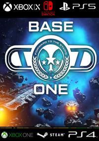 Base One - Klickt hier für die große Abbildung zur Rezension
