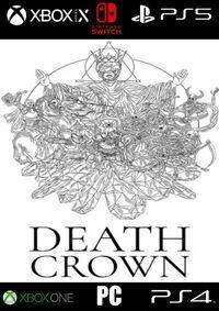 Death Crown - Klickt hier für die große Abbildung zur Rezension