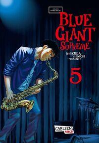 Blue Giant Supreme 5 - Klickt hier für die große Abbildung zur Rezension