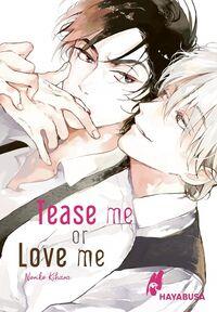 Tease me or Love me  - Klickt hier für die große Abbildung zur Rezension