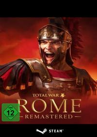 Total War: Rome Remastered - Klickt hier für die große Abbildung zur Rezension