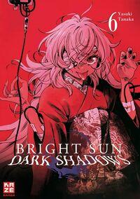 Bright Sun – Dark Shadows 6 - Klickt hier für die große Abbildung zur Rezension