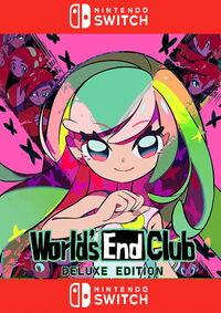 World's End Club - Klickt hier für die große Abbildung zur Rezension