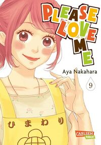 Please love me 9