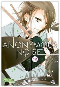Anonymous Noise 18