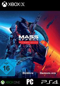 Mass Effect: Legendary Edition  - Klickt hier für die große Abbildung zur Rezension