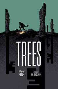 Trees 2: Zwei Wälder