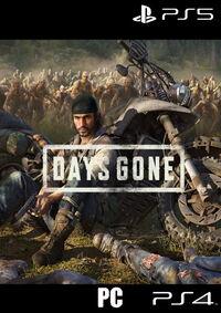 Days Gone - Klickt hier für die große Abbildung zur Rezension