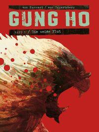 Gung Ho 5 - Klickt hier für die große Abbildung zur Rezension