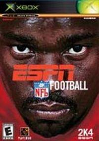 ESPN Football 2K4 - Klickt hier für die große Abbildung zur Rezension