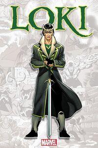 Loki - Klickt hier für die große Abbildung zur Rezension