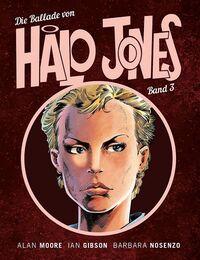Die Ballade von Halo Jones 3