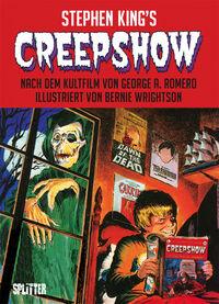 Stephen King´s Creepshow - Klickt hier für die große Abbildung zur Rezension