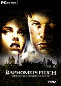 Baphomets Fluch 3: Der schlafende Drache - Klickt hier für die große Abbildung zur Rezension