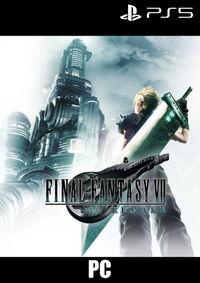 Final Fantasy VII Remake Intergrade - Klickt hier für die große Abbildung zur Rezension